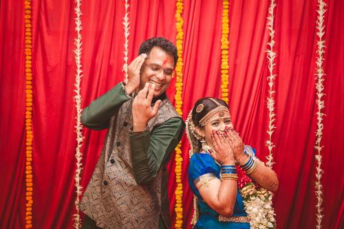 South Indian wedding in Mumbai