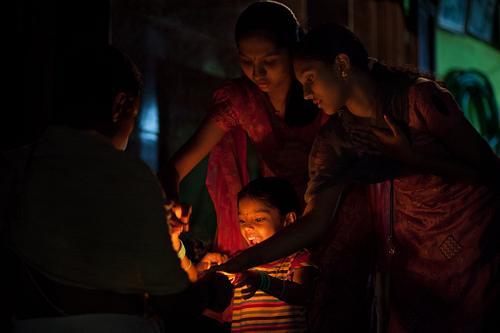 Family Puja