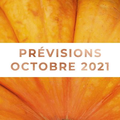OCTOBRE 2021 - Renaissance
