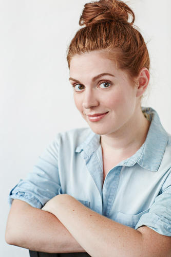 Kate Berg