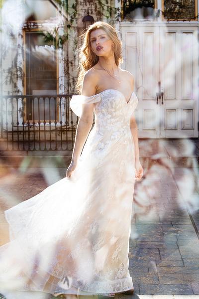 Croi Fine Art Wedding Editorial