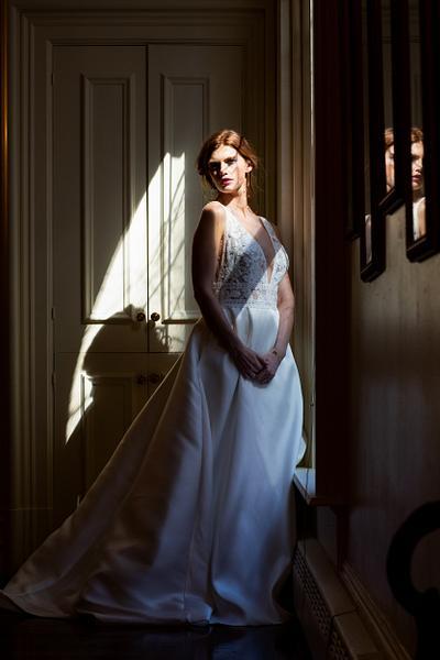 WI Bride Winter Editorial