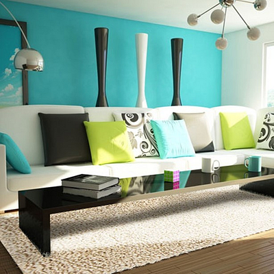 Colour Trends: Neons