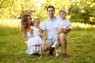 Sorina&Mihail Family