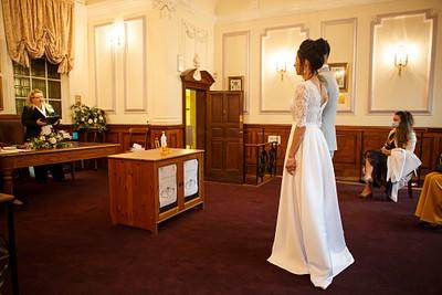 31.10.2020 Wedding