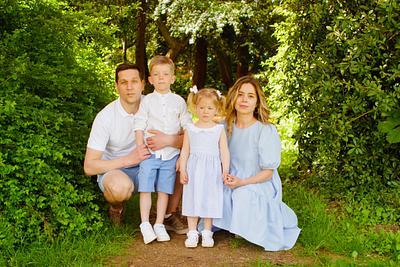 Chiosa family 30.05.2021