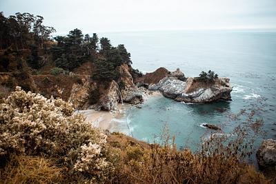 Travel: California (Los Angeles to San Francisco)
