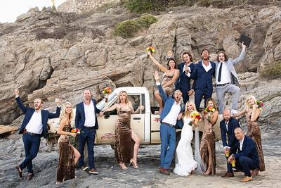A Surfer's Dream :: Whispering Wedding Wishes Hacienda Cerritos Mexico