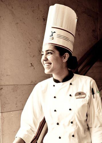 Chef Malhotra