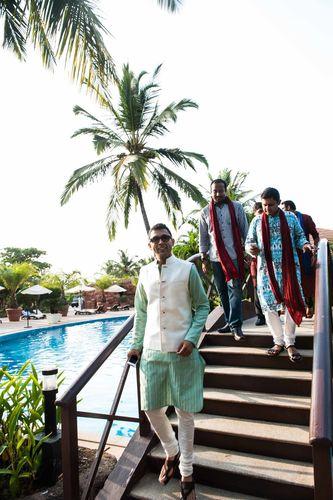Destination Wedding Indian