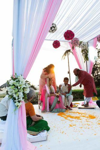 Goa Destination Wedding
