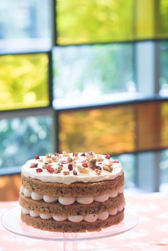 Cake from AnnaMaya, Andaz, Aerocity