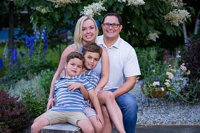 Saucier Family Photos