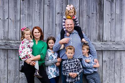 Morin Family Photos