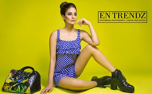 From a Start-Up to a business firm, Lucknow's En Trendz is 'clicking' the right spots!
