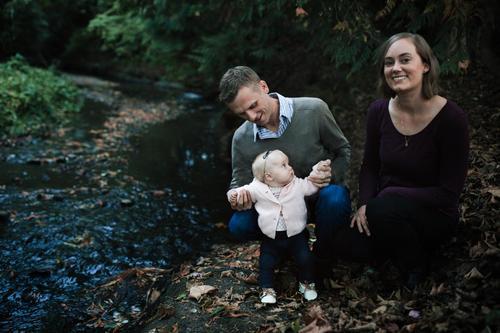 Dukehart Family
