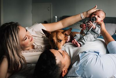 Leo Newborn