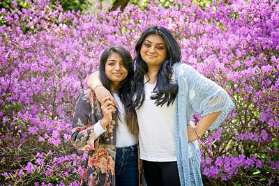Swathi's Mothers' Day Pics