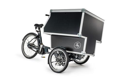 Centaur Cargo