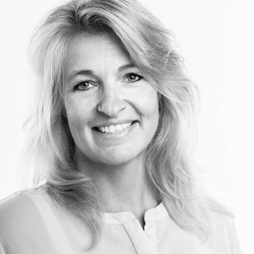 Bianca Wegbrands - Pedagoochelen