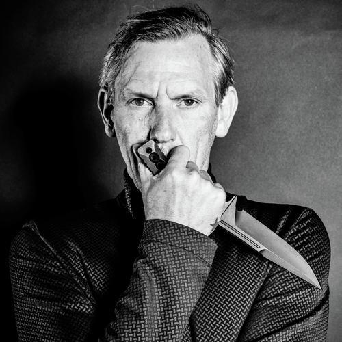 Mark Schäperkötter - Art Director