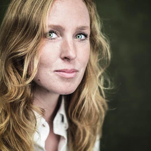 Eline van Dam - Business Consultant bij Tesorion