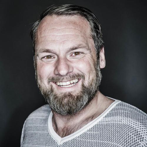 Peter Stolk - Webmanager at SNS Bank