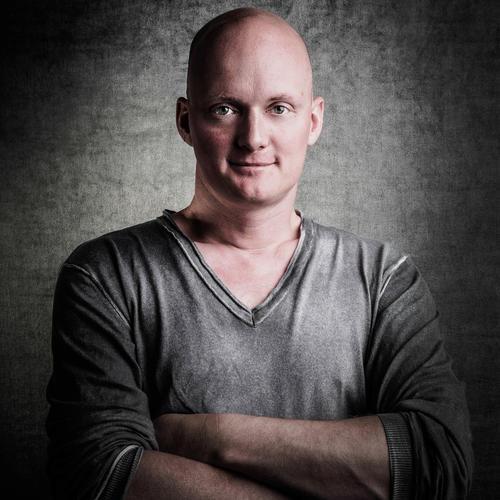 Patrick Stolwijk - Tekenaar/ Constructeur bij EuroSort Systems