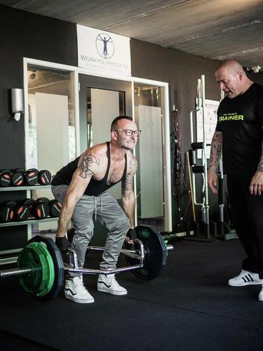Work Your Body Amstelveen - sfeerimpressie