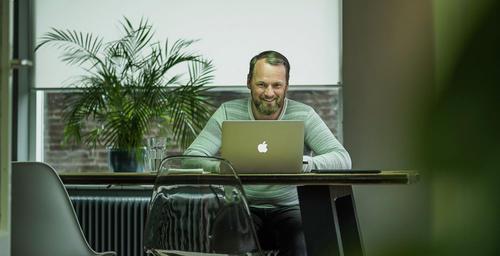 StolkP Webdesign - Personal Branding