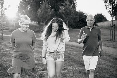 Familie Borst