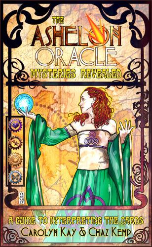 Ashelon Oracle Guide Book