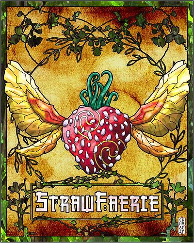 StrawFaerie