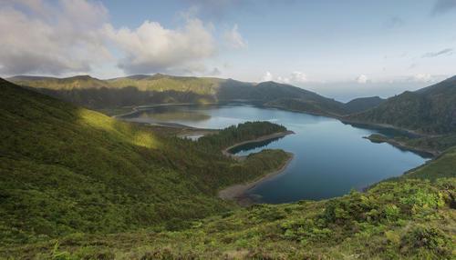 Lagoa do Fogo - São Miguel Açores
