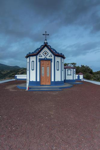 Nossa Senhora do Monte Santo - São Miguel Açores