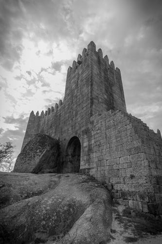 Guimarães - Portugal