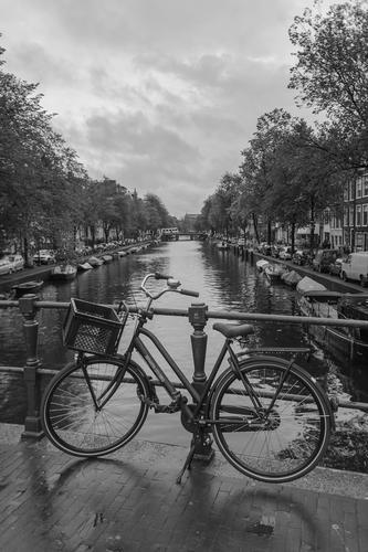 Amesterdão - Holanda