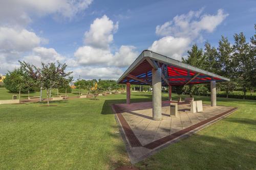 Parque Século XXI - São Migue Açores