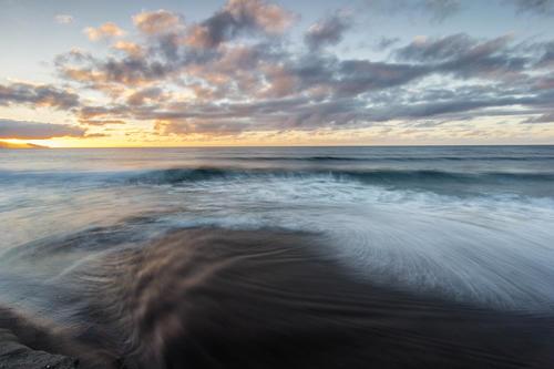Praia do Monte Verde - São Miguel Açores