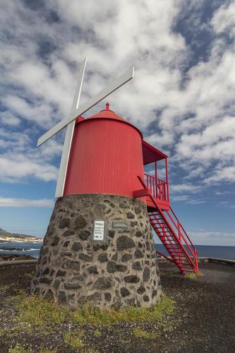 Ilha do Pico Açores