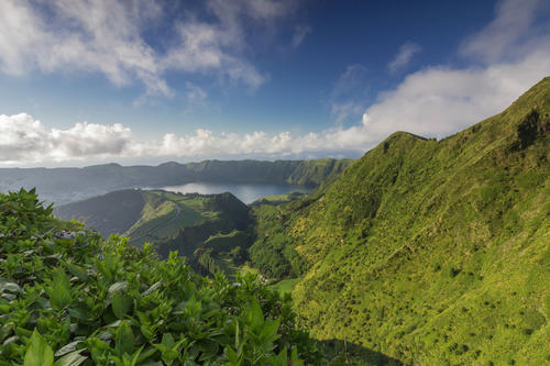 Lagoa das Sete Cidades - São Miguel Açores