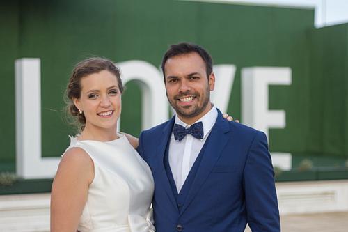 Casamento Ricardo e Mitó