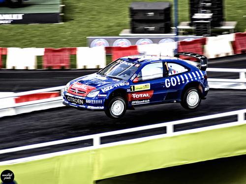 Racing - Drifting
