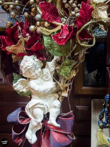 Handmade creations shop