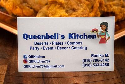 Queenbell's Kitchen