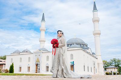 Sanjana & Mohammed