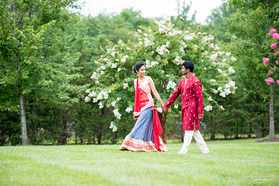Jigna and Rohit