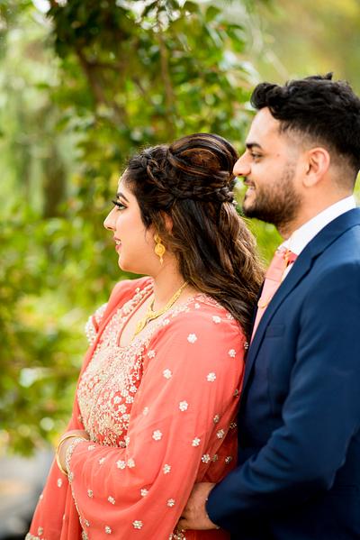 Nandini & Ajay