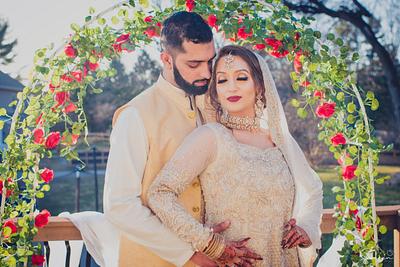 Tahiya & Mohsan