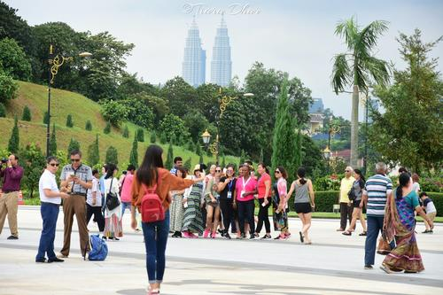 Istana Negara, King's Palace, Kuala Lumpur